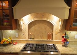 RR Craftsmen Kitchen